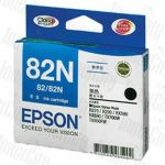 Epson 82N (C13T112192) Black Genuine Inkjet Cartridge