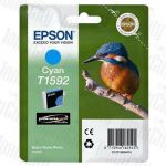 Epson 159 (C13T159290) Cyan Genuine Inkjet Cartridge