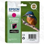 Epson 159 (C13T159390) Magenta Genuine Inkjet Cartridge
