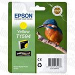 Epson 159 (C13T159490) Yellow Genuine Inkjet Cartridge