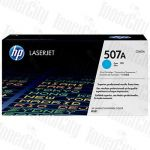HP 507A (CE401A) Cyan Genuine Toner Cartridge