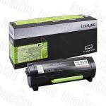 Lexmark 60F3000 (MX310/MX410/MX511/MX611) Genuine Toner Cartridge