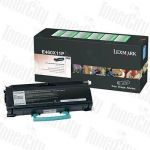 Lexmark E460X11P (E460DN/E460DW) Extra High Yield Genuine Toner Cartridge