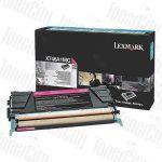 Lexmark X746A1MG (X746/X748) Magenta Genuine Toner Cartridge