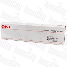 OKI 41918612 (OF5780/OF5980) Genuine Toner Cartridge
