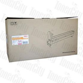 OKI 44064034 (C810/C810N/C830/C830N/MC860) Magenta Genuine Drum Unit