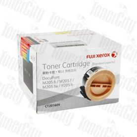 Fuji Xerox CT201610 (DocuPrint P205/M205/M215) High Yield Genuine Toner Cartridge
