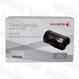 Fuji Xerox CT201938 (DocuPrint M355DF/P355D) High Yield Genuine Toner Cartridge