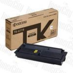 Kyocera TK-6119 Black Genuine Toner Cartridge