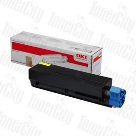OKI 44844525 (C831N) Yellow Genuine Toner Cartridge